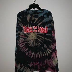 Boys n the hood shirt